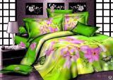 Комплекты постельного белья - Комплект постельного белья Гармония сатин