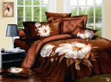 Комплекты постельного белья - Комплект постельного белья Вдохновение сатин