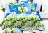 Комплекты постельного белья - Комплект постельного белья Летняя поляна импортная