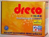 DREСO безфосфаиные стиральные порошки и гели - Концентрированный стиральный поро