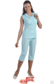 Медицинские костюмы - Костюм медицинский женский 3