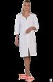Медицинские костюмы - Халат медицинский женский