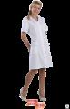 Медицинские халаты - Халат медицинский женский 2