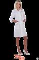 одежда медицинская - Халат медицинский женский 8