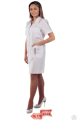 одежда медицинская - Халат медицинский женский 9