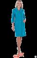 одежда медицинская - Халат медицинский женский 10