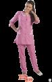 одежда медицинская - Халат медицинский женский 11