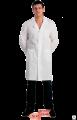 одежда медицинская 2 - Халат медицинский мужской