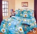 постельные аксессуары - Комплекты постельного белья Бязь пл. 100 г/м2