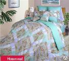 Постельное белье - Комплект постельного белья (КПБ) Бахчисарай, поплин