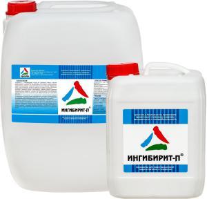 Ингибиторы коррозии - Ингибирит-П — пассивирующий состав для металла