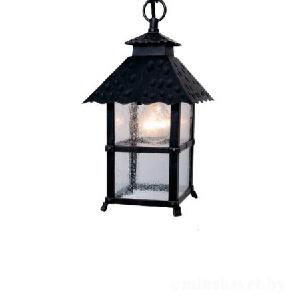 Уличные светильники - Уличный светильник подвесной Tile L72201.39, Италия