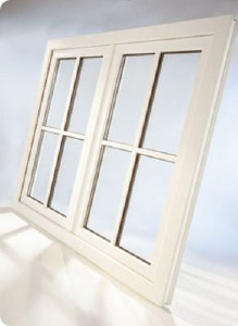 Строительные материалы - Окна металлопластиковые ПВХ