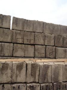 Фундаментные блоки ФБС - ФБС 12-4-6