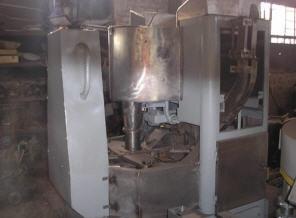 Машина для набивания рыбы ИНА-115
