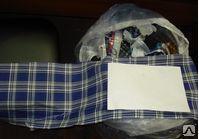 Текстиль - Ветошь крупная