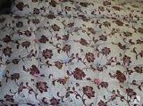 Текстиль и оборудование - Матрац ватный, верх из полиэстера, наполнитель