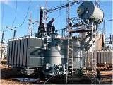 Монтаж электрооборудования в Волгограде и Волжском - Монтаж силовых трансформато