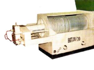 Пресс шнековый виноградный - Пресс шнековый для винограда марки  Т1-ВП 20/20  Т1