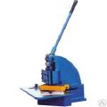 Металлообрабатывающее оборудование 1 - Станок угловысечной ручной Stalex HN-4