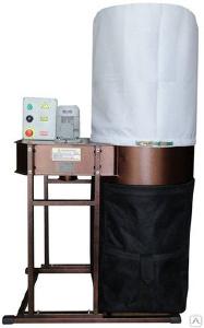 Металлообрабатывающее оборудование 6 - Установка вентиляционная пылеулавливающая