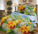 Домашний текстиль 2 - Комплект постельного белья Бязь Премиум