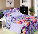 Домашний текстиль 2 - Комплект постельного белья Сатин