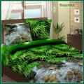 Домашний текстиль 2 - Комплект постельного белья Бязь Премиум 3D