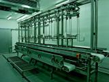 Оборудование для мясопереработки, переработки птицы и рыбы - оборудование