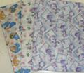 Одежда для новорожденных - 2 - Пеленка ситец 80/120 – 20 руб