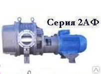 Компрессор 2 - Компрессор роторный 2АФ53Э51Ш