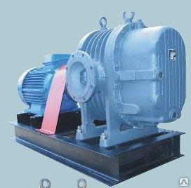 Компрессор 2 - Компрессор роторный 1А-21-30-2А