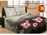 Постельное белье - 3 - Комплект постельного белья Царица ночи