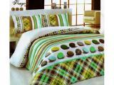 Постельное белье - 1 - Комплект постельного белья Фокус