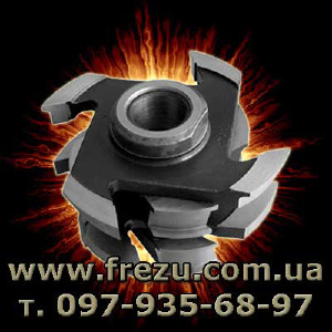 Фрезы высокого качества - Производим для фрезерных станков фрезы