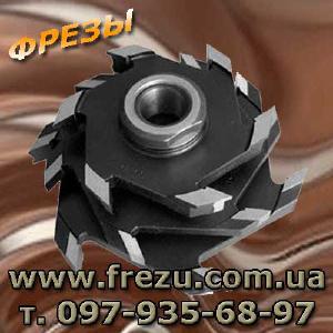 Фрезы высокого качества - Для фрезерных станков фрезы