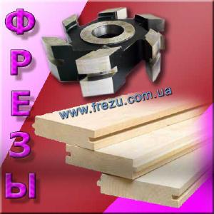 Производим комплекты фрез для изготовления на деревообрабатывающем оборудование