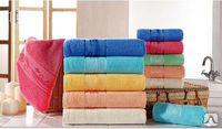 домашний текстиль - Полотенца махровые в ассортименте