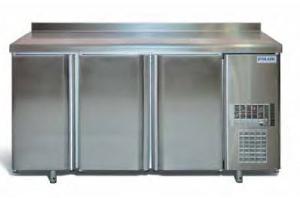 Холодильное оборудование - Холодильный стол  TM3/2GN-G