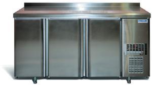 Холодильное оборудование - Холодильный стол TM3/2GN-S
