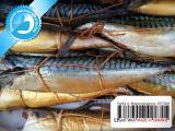 Рыба горячего копчения 01 - Скумбрия горячего копчения