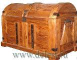 Мебель - Изготовление декоративных деревянных изделий из массива