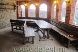 Мебель-1 - Мебель под старину «Рустик»