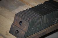 Металлоконструкции 4 - Штампованные детали