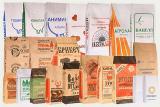 Бумажные мешки (крафт мешки) - Бумажные мешки (крафт-мешки) открытого типа