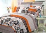 Товары 1 - Комплект постельного белья 1.5-сп из поплина