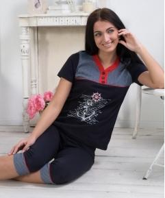 Женская одежда 1 - Костюм женский «Аврора» к-77