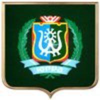 Символика, гербы, флаги 3 - Герб ХМАО (Югра) 42х50см