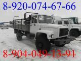 "ГАЗ 33081 ""САДКО"" - ГАЗ 33081 САДКО"