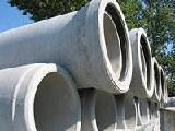 ЖБИ 4 - Трубы ЖБИ для строительства дорог